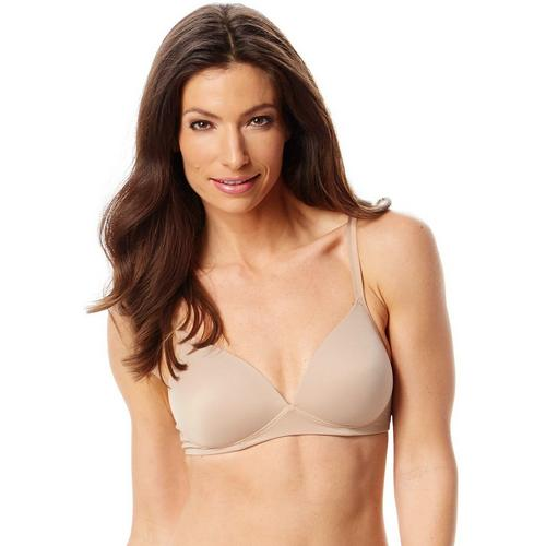 e776e1e0e0 Warner s Elements Of Bliss Wirefree Lift Bra 1298