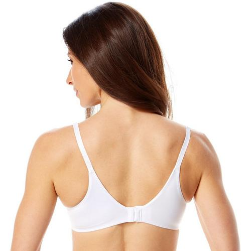 8db84752f52 Warner's Cloud 9 Back Smoother Underwire Bra 1691 | Bealls Florida