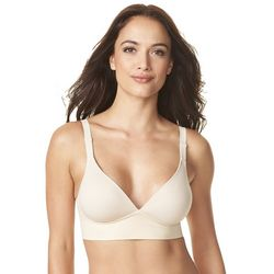 Warner's Elements Of Bliss Seamless Wirefree RM3741A
