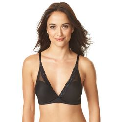 Warner's Lace Escape Seamless Wirefree RN3631A
