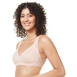 No Side Effects Wirefree Contour Bra RA2231A