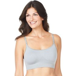 Warner's Easy Does It Wirefree Bra RM0911A