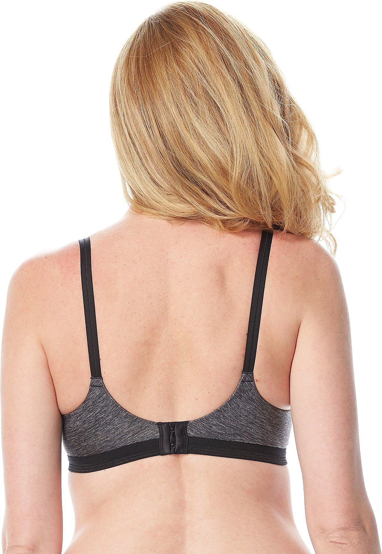 Warner/'s Play It Cool Wirefree Bra RN3281A