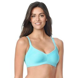 Warner's Easy Does It No Bulge Wirefree Bra RM3911A