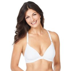 Warner's Play It Cool Racerback Underwire Bra RM4281A
