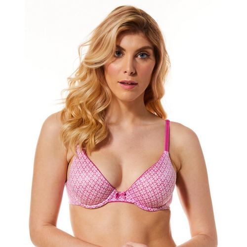 Maidenform Comfort Devotion Demi Underwire Bra  14b17fe61
