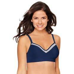 Smooth Comfort Wirefree Bra HB99