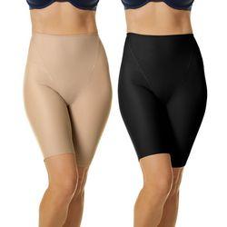 Hi-Waist Thigh Slimmers 760175