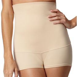 Maidenform Fat Free Hi-Waist Boyshorts 2107