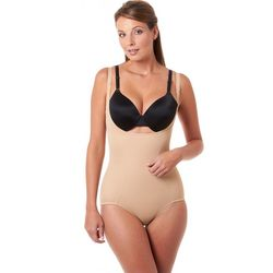 Maidenform Wear Your Own Bra Body Briefer 2656
