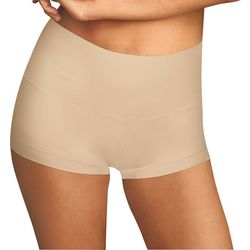 Maidenform Tame My Tummy Boyshort DM0050