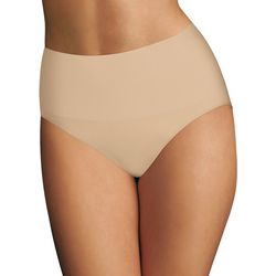 Maidenform Tame My Tummy Brief DM0051