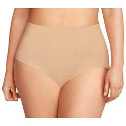 Maidenform High Waist Curvy Brief Panties DM0055