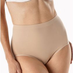 Bali 2-pk. Seamless Firm Control Briefs