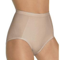 Bali Seamless Extra Firm Control Panties