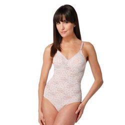 0e7fbf0bf6a Bali Lace N Smooth Body Briefer 8L10