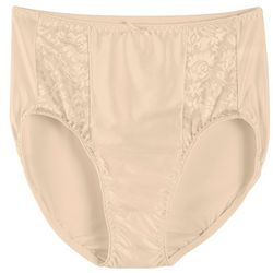 Bali Essentials Double Support Panties DFDBHC