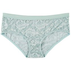 Bay Studio All Over Lace Hipster Panties 1225P