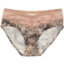 No Pinching Hipster Panties 5609