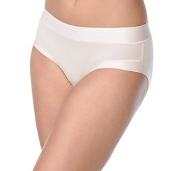 Warner's Plus Easy Does It Hipster Panties RU9331P
