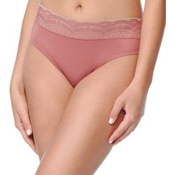 Warner's No Pinching No Problems Hipster Panties RU7401P