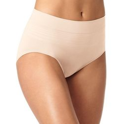 04017454e Warner s Seamless Brief Panties RS1501P
