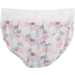 Warner's No Pinching No Problems Lace Panties 5109