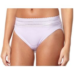 Warner's No Pinching No Problems Lace Panties 5109