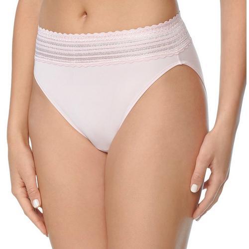 efb46c7dabadf Warner s No Pinching No Problems Lace Panties 5109