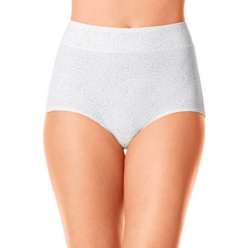 537f14ec5f911 Warner s No Pinch No Problems Brief Panties 5738