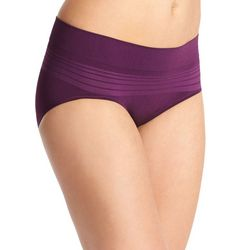 Warner's No Pinching No Problems Seamless Panties