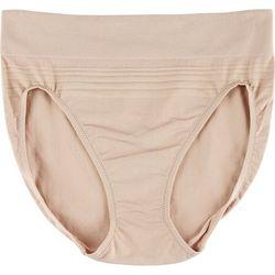 No Pinching No Problems Hi-Cut Panties