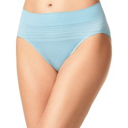 Warner's No Pinching No Problems Hi-Cut Panties