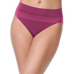 Warner's No Pinching No Problems Hi-Cut Panties