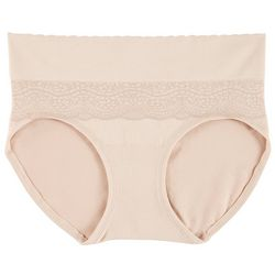 Warner's Cloud 9 Seamless Hipster Panties RU3231P