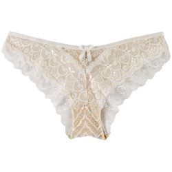 Sophie B Segrid Cheeky Bikini Panties P136635