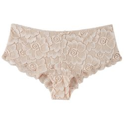 Sophie B Lilly All Over Lace Boyshort Panties P195804