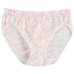 Bay Studio Cotton Hi-Cut Panties 2101