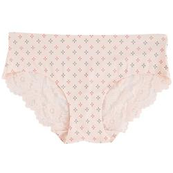 Beauty Lace Back Hipster Panties 155435
