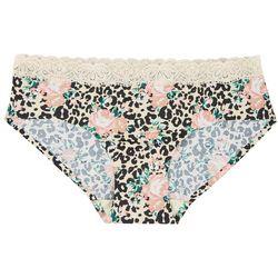 Sophie B Astrid Flor Fused Hipster Panties 197569