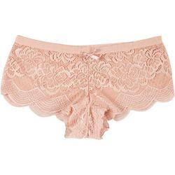 Rene Rofe All Over Lace Boyshort Panties 197920