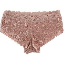 Rene Rofe Lace Hipster Panties 157914