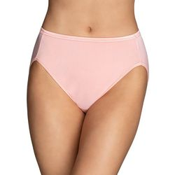 Vanity Fair Illumination Hi-Cut Briefs 13108