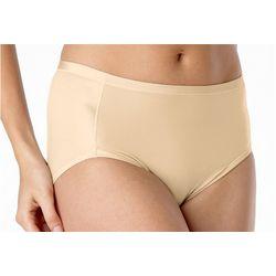 Body Caress Hi Cut Brief Panties 13137