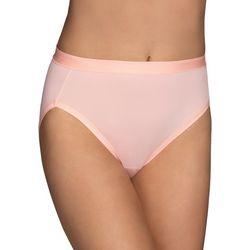 Vanity Fair Comfort X3 Hi-Cut Brief Panties 13164