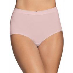 Beyond Comfort Silky Stretch Brief Panties 13290