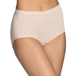 Vanity Fair Beyond Comfort Silky Stretch Brief Panties 13290