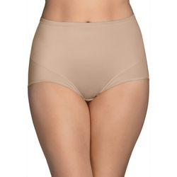 Vanity Fair Smoothing Comfort Rear Lift Brief Panty 13270