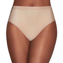 Cooling Touch Hi Cut Panties 13124