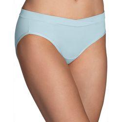 Vanity Fair Beyond Comfort Silky  Bikini Panties 13291